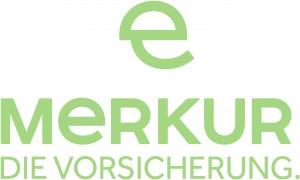 Merkur Logo neu